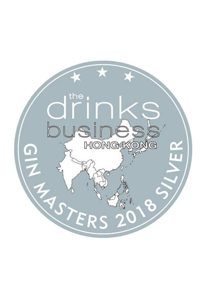 Image result for Gin masters silver medal