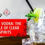 gin vs vodka